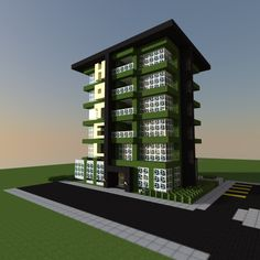 build beautiful minecraft houses - Google Search