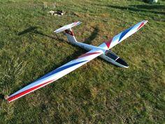 Pilatus 300 cm, RC-Tronics-Topp-Rippin e.K