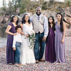 5.27.17 we did it! #justmarried #weddingday #minnesotanorthshore #alangetssom #cheanomore ��: @thearypaperlilyphoto http://gelinshop.com/ipost/1524832728280706439/?code=BUpS0mXD62H