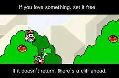 Mario - Funny