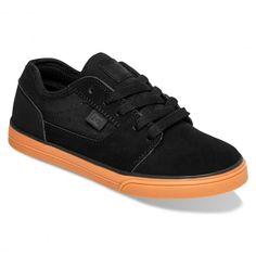 DC Shoes Tonik black gum chaussures de skate juniors 49,00 € #dc #dcshoes #dcshoecousa #dcskateboarding #skate #skateboard #skateboarding #streetshop #skateshop @playskateshop