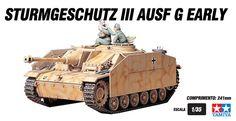 Ger.Sturmgeschuetz III Ausf.G