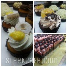 #sleek #cake #bakery #baking #bars #cake #guinness #cake #cakes #sliced #belgian #chocolate #chunks #hazelnut #ganache #strawberry #pie #apple #cherry #cream #vanilla #cookies #pastry