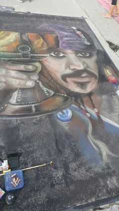 Chalk festival 2015 Chalk Festival, Painting, Art, Art Background, Painting Art, Kunst, Paintings, Performing Arts, Painted Canvas