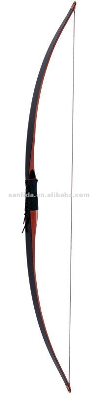 "NEW Archery bow-68"" long bow $0~$50"