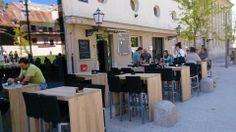 Cheese Bar in Cesarceva 2