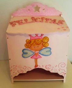 Pañalera FELICITAS. Creá tu propio modelo! Regalo nacimiento ó baby shower Baby Shower, Toy Chest, Storage Chest, Decoupage, Home Decor, Painted Wooden Boxes, Painted Boxes, Picture On Wood, Mason Jars