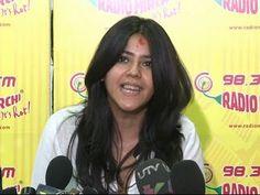 Ekta Kapoor - KYA SUPER KOOL HAIN HUM is an answer to AMERICAN PIE.