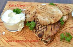 Arayes   Hadias Lebanese Cuisine