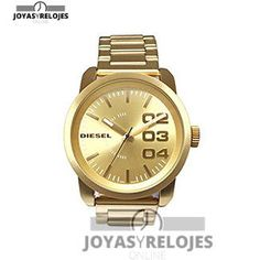 1be7ea3d621d Las 123 mejores imágenes de Relojes Diesel