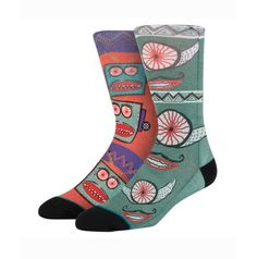 Photo of Stance - Calvin Sidestep Sock