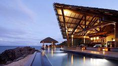 Tadrai Island Resort, Fiji.