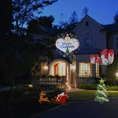 Amazon.com : LAFALA Christmas Lights Projector - 2017 Upgrade Version 16PCS Pattern Xmas LED Projector Landscape lamp Remote Control and Waterproof Perfect for Halloween or Christmas : Patio, Lawn & Garden