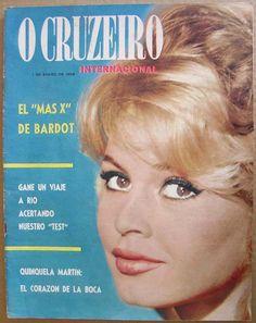 528 Best Brigitte Bardot Magazine Images In 2018 Bardot Brigitte