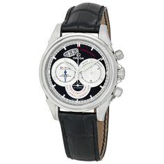 Omega Deville Chronoscope Men's Watch 4850.50.31 - De Ville - Omega - Shop Watches by Brand - Jomashop