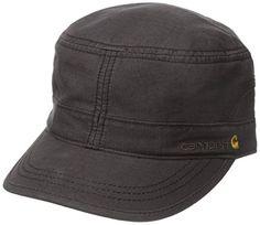 Carhartt Women's El Paso Ripstop Military Cap, Dark Shale, One Size - http://todays-shopping.xyz/2016/05/21/carhartt-womens-el-paso-ripstop-military-cap-dark-shale-one-size/