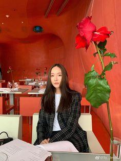 Jessica & Krystal, Jessica Jung, Ice Princess, Celebs, Blazer, Jackets, Cucumber, Women, Fashion