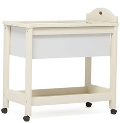 Boori Urbane Neither Too Hard Nor Too Soft Baby Smart Bassinet Nursery Furniture