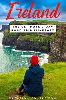 Wondering what to do in Ireland? Check our this Ultimate One Week Ireland Road Trip Itinerary with all the sights history food and music! What to do see eat and where to stay in Ireland. Ireland Travel Guide, Tourism Ireland, Ireland Vacation, Thing 1, Cool Places To Visit, Travel Tips, Travel Guides, Budget Travel, Travel Uk