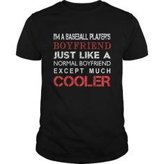 Baseball Players Tshirt  Im a Baseball Players boyfriend just like a normal boyfriend except tee shirts and hoodies. Shop Now! Tags: baseball t-shirt team, baseball themed t shirts, baseball t shirts uk womens, baseball t shirts urban outfitters, baseball t shirt designs ideas, baseball t-shirt uniforms, baseball style t shirts uk, american baseball t shirts us, vintage baseball t shirts uk, wholesale baseball t shirts uk, #softball #baseball