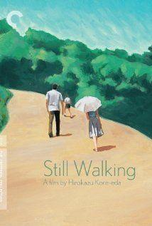 Aruitemo Aruitemo = Still Walking / HU DVD 8389 / http://catalog.wrlc.org/cgi-bin/Pwebrecon.cgi?BBID=8887988