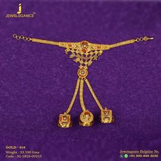 Gold 916 Premium Design Get in touch with us on Arabic Jewelry, 1 Gram Gold Jewellery, Hand Jewelry, Handmade Jewelry, Indian Jewelry, Hand Bracelet, Bangle Bracelets, Kundan Bangles, Gold Ring Designs