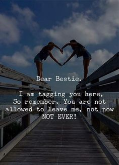 Positive Quotes :    QUOTATION – Image :    Quotes Of the day  – Description  Tag your bestie.  Sharing is Power  – Don't forget to share this quote !    https://hallofquotes.com/2018/03/26/positive-quotes-tag-your-bestie/