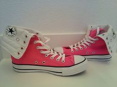 Hi top Converse womens size 7 on eBbay!