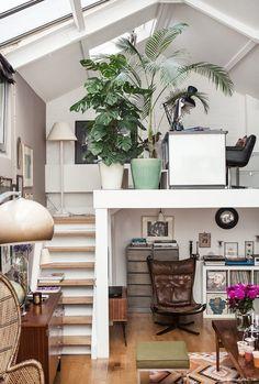 10 idées surprenantes pour décorer un petit salon
