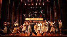 Shows de tango em Buenos Aires #argentina #viagem