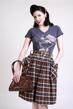 Bettie Page Clothing Finds!
