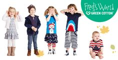 Fred's World Green Cotton, Pajama Pants, Pajamas, Hipster, Party, Kids, Style, Fashion, Pjs