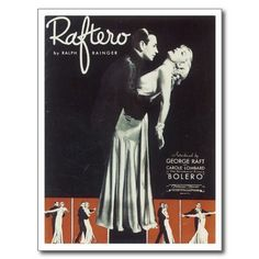 Shop Raftero Bolero Vintage Song Sheet Music Art Postcard created by blueskygiftshop. Sheet Music Art, Song Sheet, Vintage Sheet Music, Vintage Sheets, Vintage Ads, Vintage Posters, Carole Lombard, Old Newspaper, Music Covers