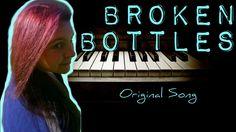 Nadia Dee – Broken Bottels (Original Song)South African Youtube Stars | South African Youtube Stars Broken Bottle, Youtube Stars, Original Song, African, Songs, The Originals, Music, Musica, Musik