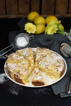 Zitronen Mandelkuchen Glutenfrei - Lemon Almond Cake Glutenfree (15)