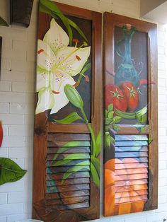 janelas by argina seixas, via Flickr