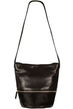 Small Bucket bag by Hare + Hart