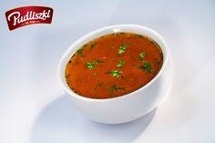 Zupa z kurczaka na ostro. #pudliszki #przepis #kurczak