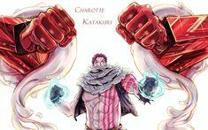 Katakuri || One Piece