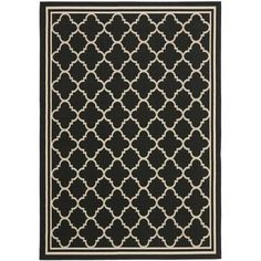 Teppich Schmidt in Schwarz/Beige – Newest Rug Collections Navy Blue Area Rug, Beige Area Rugs, Schmidt, Indoor Outdoor Area Rugs, Outdoor Decor, Outdoor Spaces, Machine Made Rugs, Gold Rug, Colorful Rugs