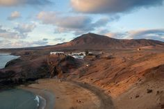Check out Papagayo beach, lanzarote by JCB Photogr@phic on Creative Market