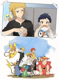 Pokemon Manga, Pokemon Comics, Pokemon Memes, Lucario Pokemon, Pikachu, Pokemon Fan Art, Pokemon Pins, Pokemon Stories, Pokemon Photo