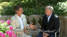 """Southern Heirlooms """"Southern Summer Gardens"""""""