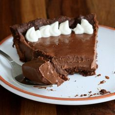 Currently Popular Vegan Dessert recipes from the blog. Pumpkin Pie, Chocolate Pumpkin Tart, Coconut flour Brownies and more. Gluten-free ad Soy-free options