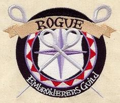 Rogue Embroiderers Guild_image
