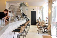 Season organic gluten-free concept restaurant Paris Marais