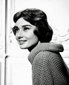 The Enchantment of Audrey Hepburn