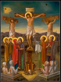The Christian Faith, Beliefs And Its History – CurrentlyChristian Religious Images, Religious Icons, Religious Art, Catholic Art, Catholic Saints, Roman Church, Blessed Mother Mary, Byzantine Icons, Holy Cross