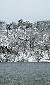 Gillette Castle State Park  Located in East Haddam, CT