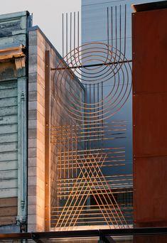 studios Griffiths catherine | 01 typographie Dans Le paysage
